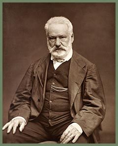 Victor Hugo by Étienne Carjat_1876