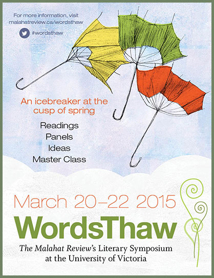 WordsThaw 2015