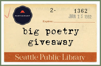 big poetry giveaway 2015