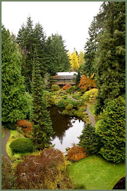Bloedel-Japanese-Garden