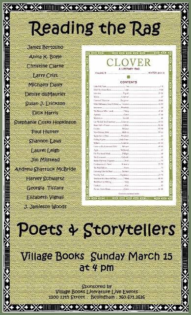 Clover reading
