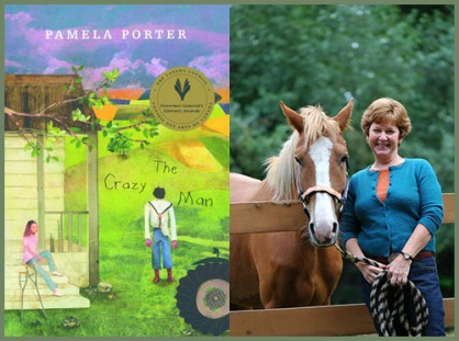 Pamela Porter at Village Books
