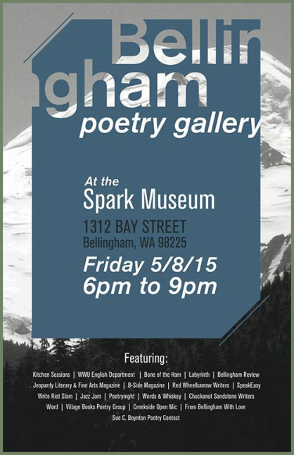 Bellingham Poetry Gallery