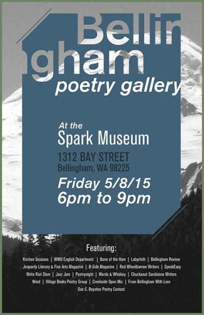 Bellingham Poetry Gallery