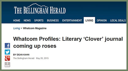 Clover: A Literary Rag