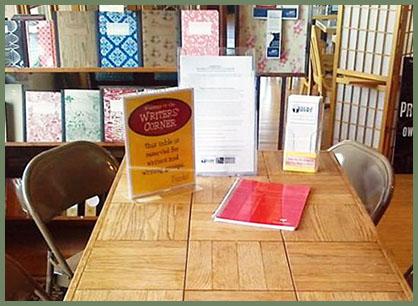 Village-Books-Writing-Groups