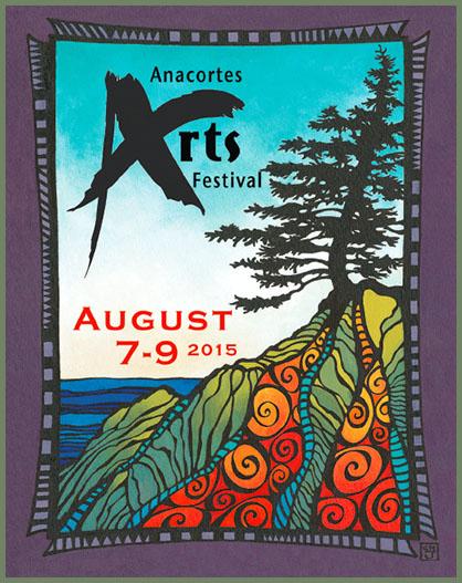 Anacortes Art Festival
