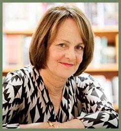 Mary Jo Salter
