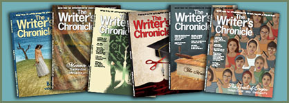 The Writers Chronicle