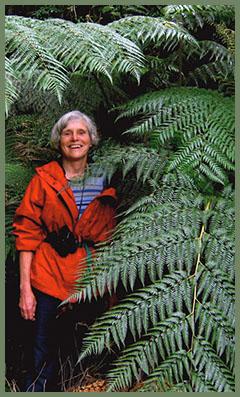 Ruth Yarrow