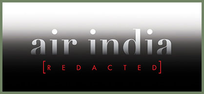 air india [redacted]