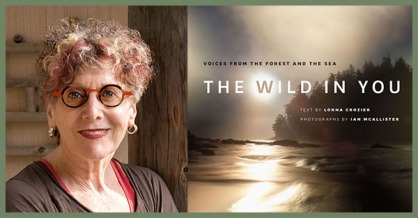Lorna Crozier - The Wild in You