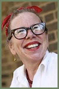 Lynda Barry