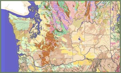 USGS - WA
