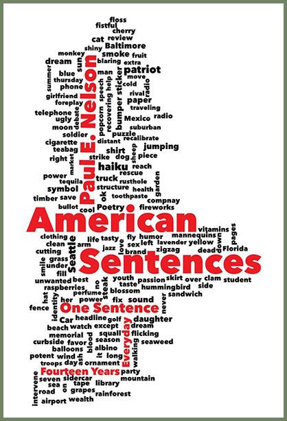 Paul Nelson - American Sentences