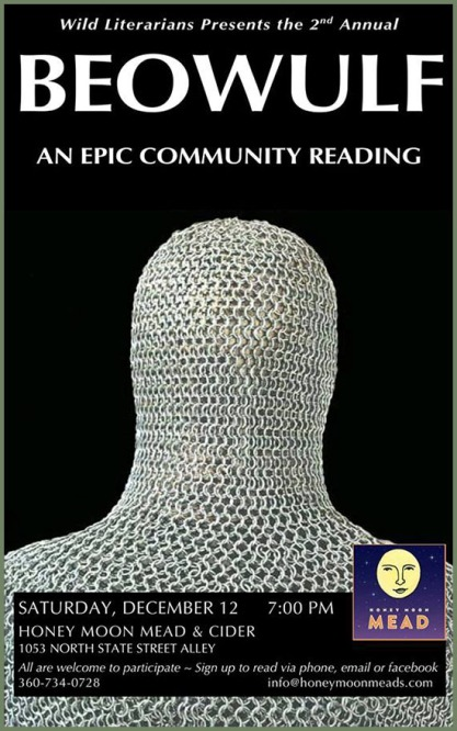 Beowulf reading