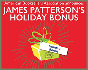 James Patterson Holiday Bonus-2015