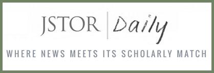 JSTOR | Daily