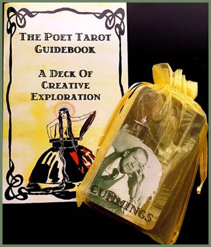 The Poet Tarot