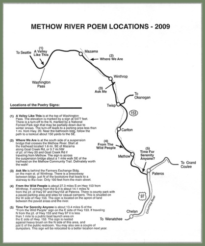 2009 map