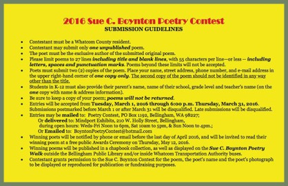Boynton guidelines 2016