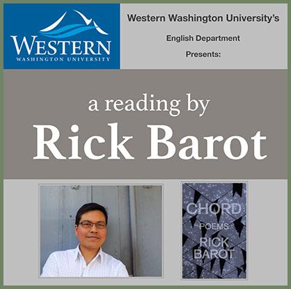 Rick Barot