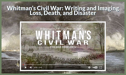 Whitman's Civil War