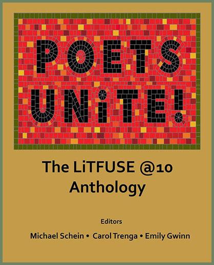 LiTFUSE - Poets Unite