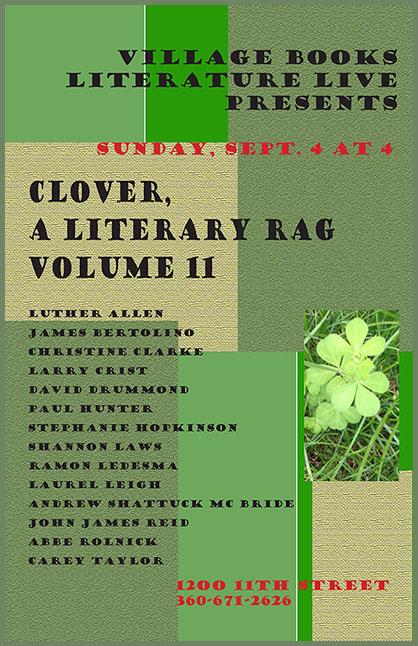 Clover 11 poster