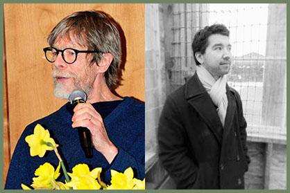 Kevin Murphy & Michael Schmeltzer