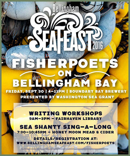 SeaFeast Workshops