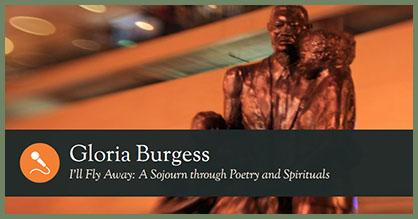 Gloria Burgess at WWU