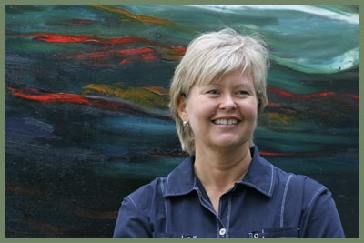 Nancy Pagh