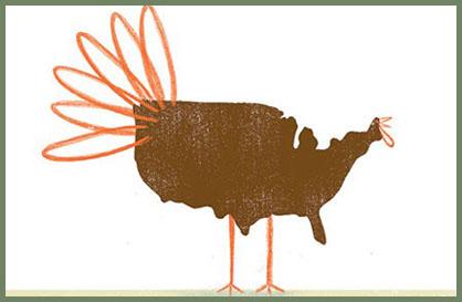 Mark Mcginnis - Thanksgiving