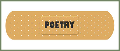 poetry bandaid