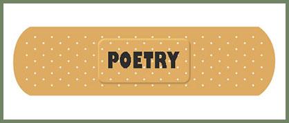 poetry bandaid
