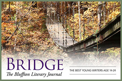 Bridge: the Bluffton Literary Journal