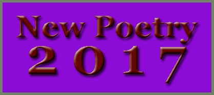 New Poetry 2017