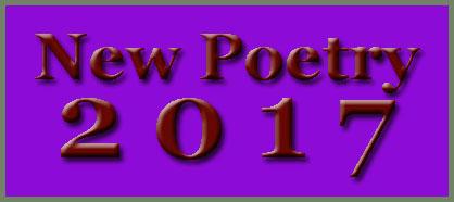 New Poetry 2017
