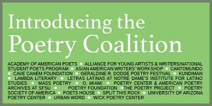 Poetry Coalition