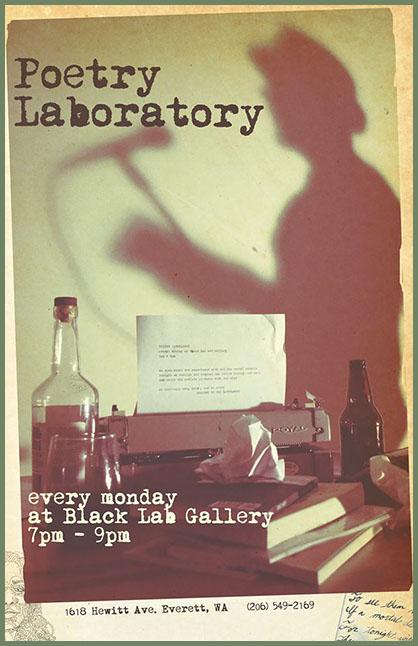 Poetry Laboratory