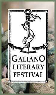 Galiano Literary Festival