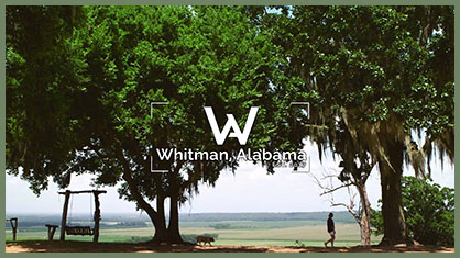 Whitman, Alabama