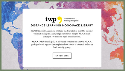 IWP MOOC-Pack