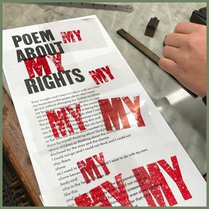 june jordan poem about my rights